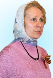 Ольга Глебовна