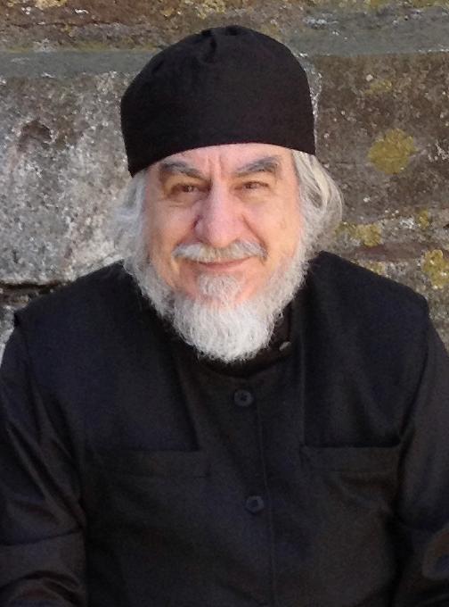 Владимир Гаджиевич1
