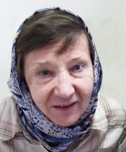 Екатерина Сергеевна Радонежская