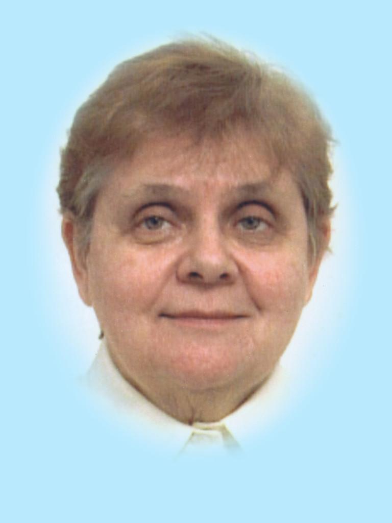 Шаронкина Ирина Ивановна